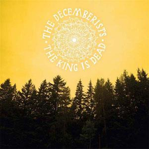 The Decemberists All Arise! Artwork