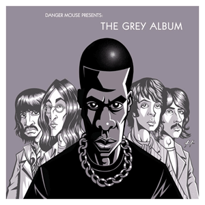 Danger Mouse - Allure (Jay Z vs. The Beatles)