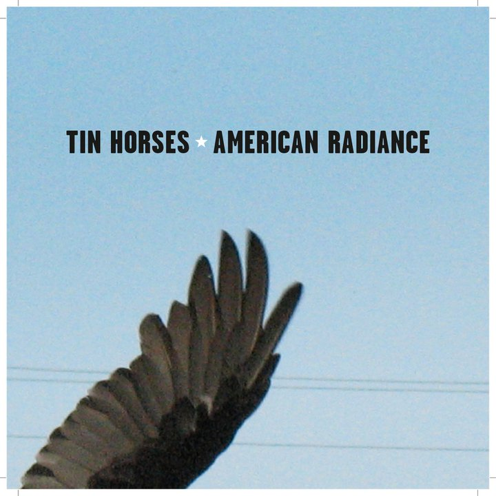 Tin Horses - You Took Care Of Me While I Was Dyin'