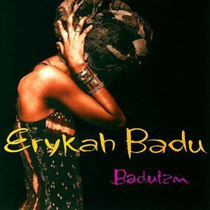 Erykah Badu - On & On - On & On