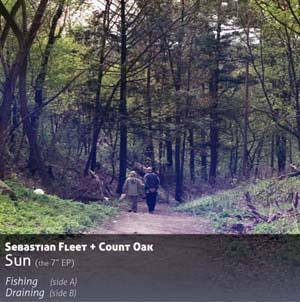 Sebastian Fleet + Count Oak - Draining