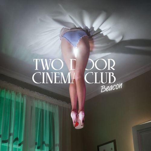 Two Door Cinema Club Handshake (Ghost Loft Remix) Artwork