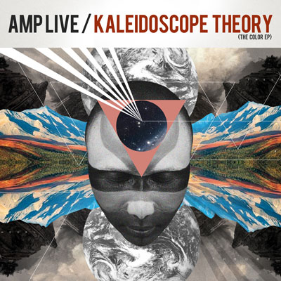 Amp Live - D.H.E.A.  (Ft. James Melo)