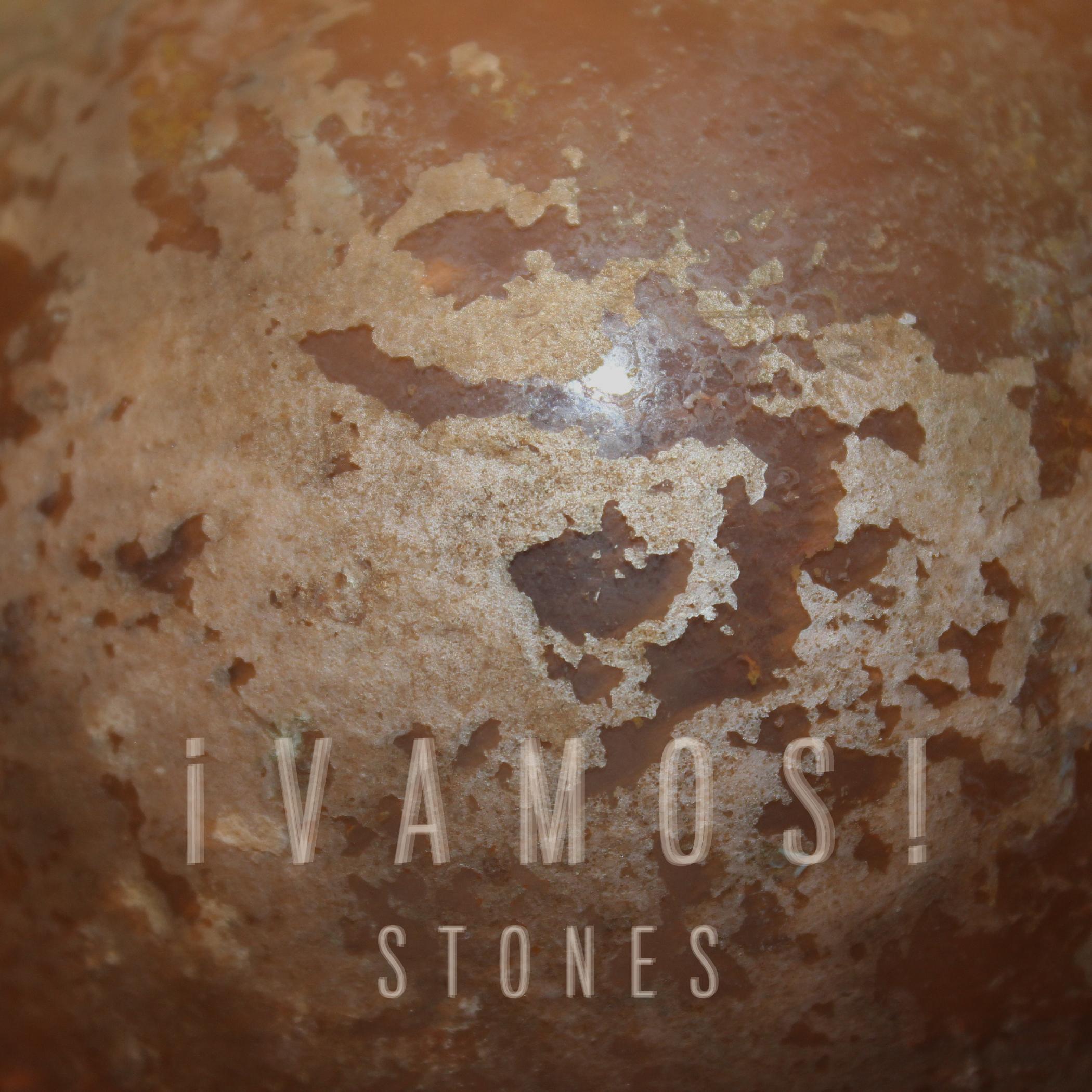 Á Vamos! - Stones