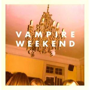 Vampire Weekend - The Kids Don't Stand a Chance (Chromeo Remix)