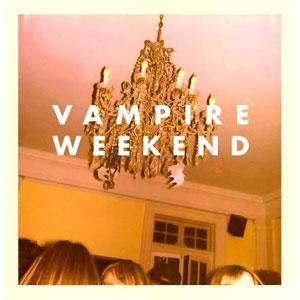 Vampire Weekend M79 Artwork