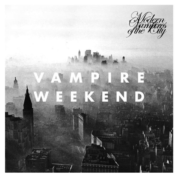 Vampire Weekend Diane Young Artwork