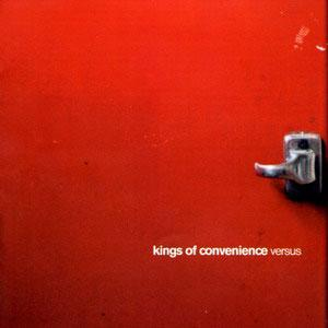 Kings of Convenience - I Don't Know What I Can Save You From (Röyksopp Remix)