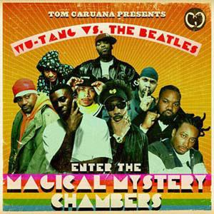 The Beatles & The Wu Tang Clan - C.R.E.A.M. (Tom Caruana remix)