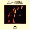 The Doors Summer's Almost Gone Artwork