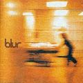 Blur Beetlebum Artwork