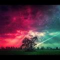 Kid Cudi Falling Star (R3K remix) Artwork