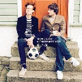 Kings of Convenience Mrs. Cold Artwork