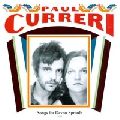 Paul Curreri Songs for Devon Sproule Artwork