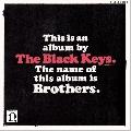 The Black Keys Howlin' For You Artwork