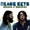 The Black Keys Lies Artwork