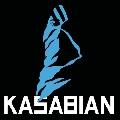 Kasabian Club Foot Artwork