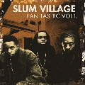 Slum Village World Full of Sadness Artwork