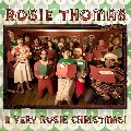 Rosie Thomas Why Can't It Be Christmastime All Year Artwork