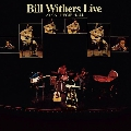 Bill Withers I Can't Write Left Handed Artwork