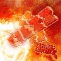 Wolfgang Gartner Fire Power (Original Mix) Artwork