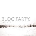 Bloc Party Positive Tension Artwork