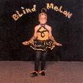 Blind Melon No Rain Artwork