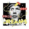Beck Dreams Artwork