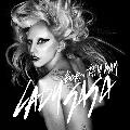 Lady Gaga Born This Way (Grum Remix) Artwork
