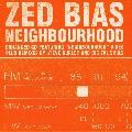 Zed Bias Neighbourhood Artwork