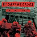 Desaparecidos The Left Is Right Artwork