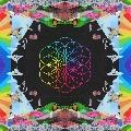 Coldplay Adventure Of A Lifetime Artwork