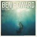 Ben Howard Keep Your Head Up Artwork