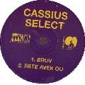 Cassius Select Bruv Artwork