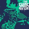The Shins Dead Alive Artwork