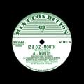 Iz & Diz Mouth (Brad Peep's Remix) Artwork