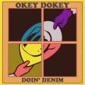 Okey Dokey Doin' Denim Artwork