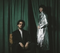Karen O & Danger Mouse Turn The Light Artwork