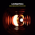BADBADNOTGOOD To You Artwork