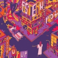 Foster the People Pick U Up Artwork