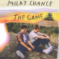 Milky Chance The Game Artwork