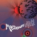 Metronomy Lately Artwork
