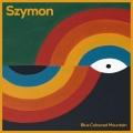 Szymon Blue Coloured Mountain Artwork