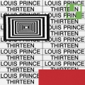 Louis Prince The Number Thirteen Artwork