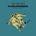 Khruangbin Time (You and I) Artwork