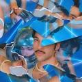 LoveLeo HEAD OVER HEELS Artwork