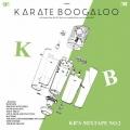Karate Boogaloo Edge of Seventeen Artwork