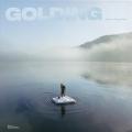 Golding Alone. Together. Artwork