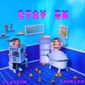 LLusion Stay In (Ft. LoveLeo) Artwork