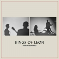 Kings of Leon Stormy Weather Artwork